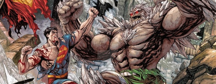 Superman-v-Doomsday-Cover